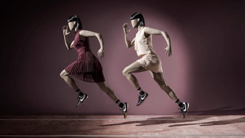 Мода и спорт: или модно быть спортивной