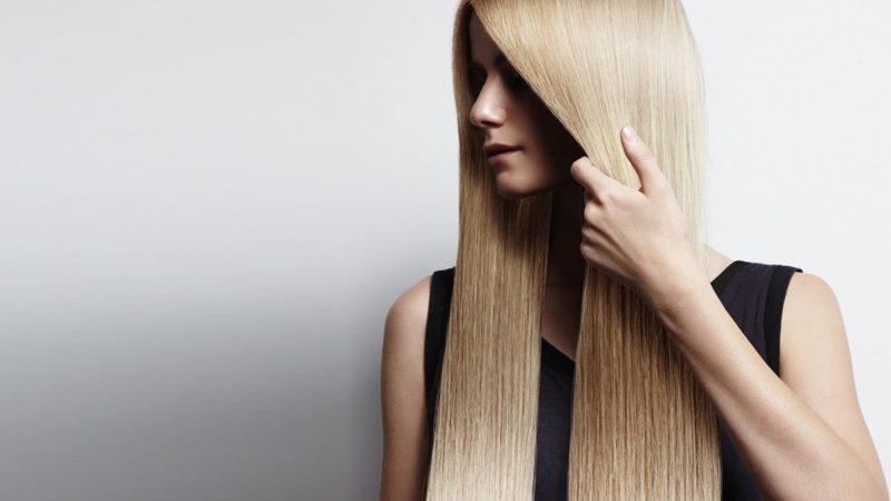 Домашнее ламинирование волос — вместо дорогих косметологов