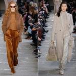 Особенности моды сезона осень-зима