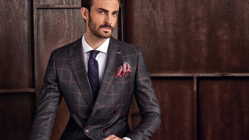 Модные костюмы для мужчин: 2020