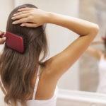 Как сделать тонкие волосы толще