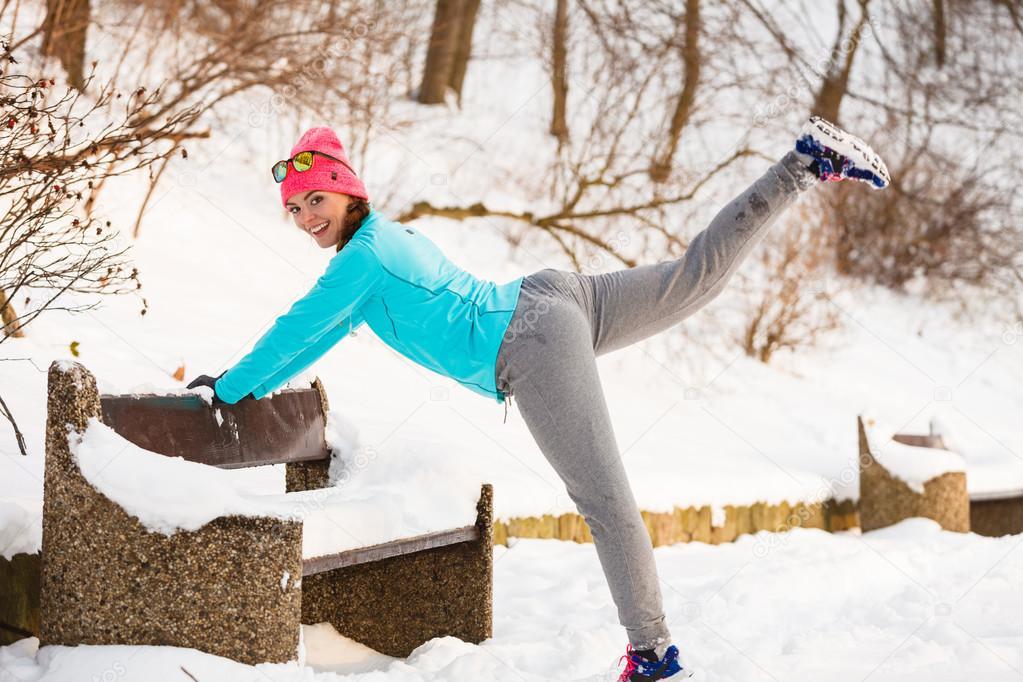 12 видов теплой одежды для тренировок в холодную погоду