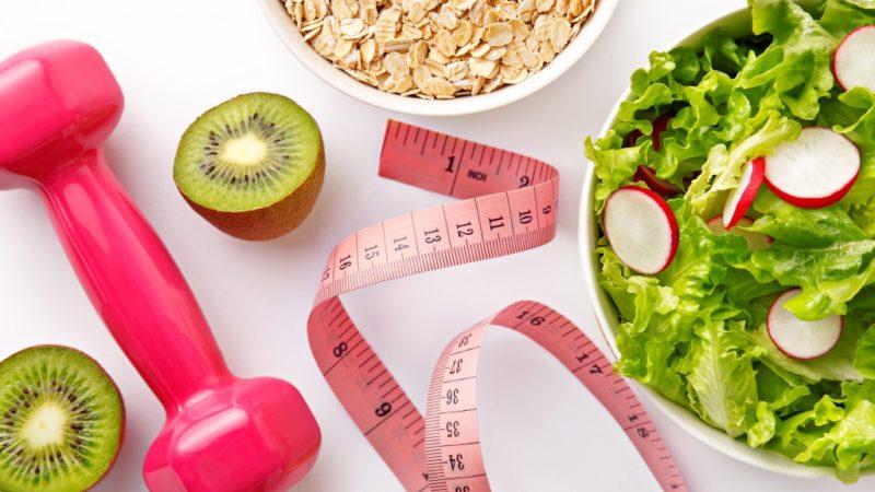 Выбор правильной диеты для похудения